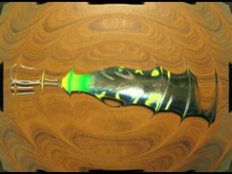 Brad 39 s super bait and super bait cut plug youtube for Brad s killer fish