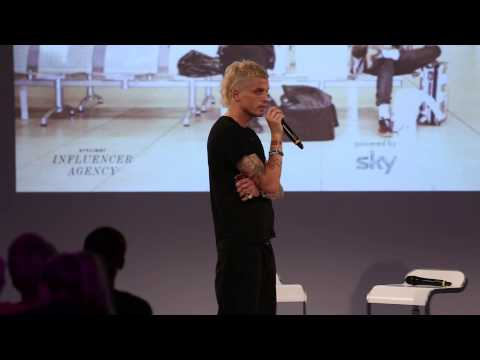 Stylight Fashion Blogger Conference at the MBFWB 2014 ♥ Part 2/3