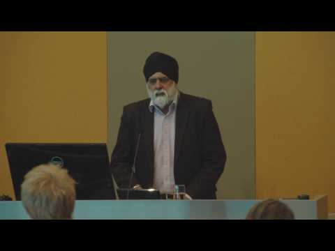 Keynote Address 4: Bearing Witness: Forced Migration in the Age of Globalisation