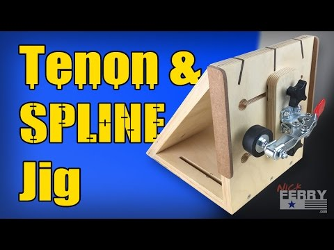 Ⓕ-spline-and-tenon-jig---all-in-one-(ep67)