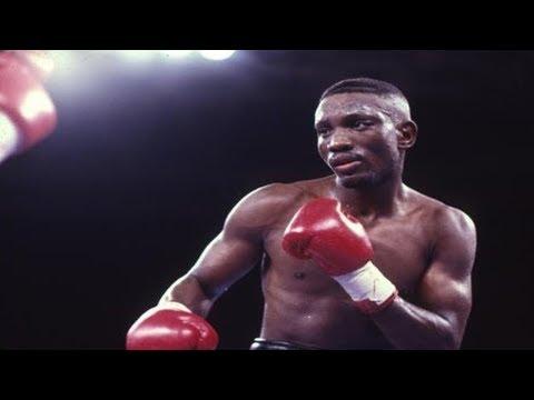 Morre o boxeador Pernell Whitetaker, o gran rival de Poli Díaz