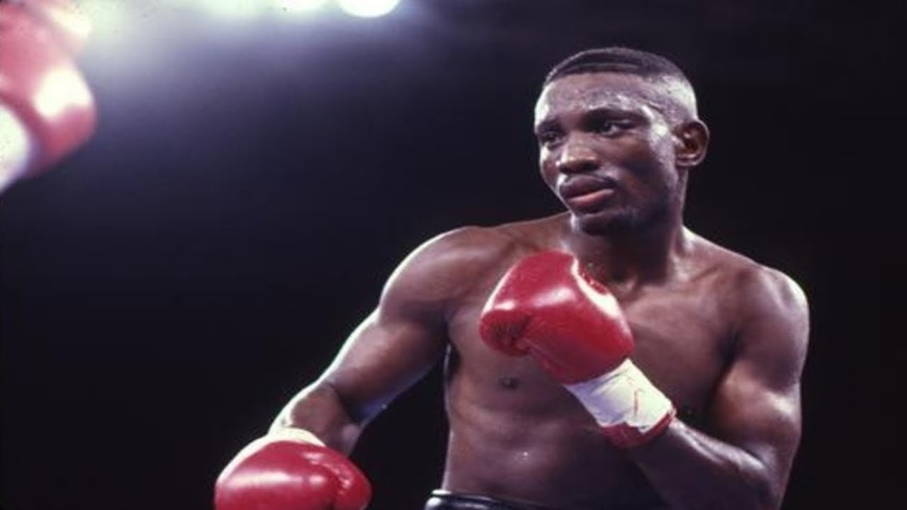 pernell whitaker - photo #11