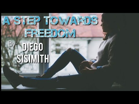 a-step-towards-freedom-[official-audio]-diego-sisimith
