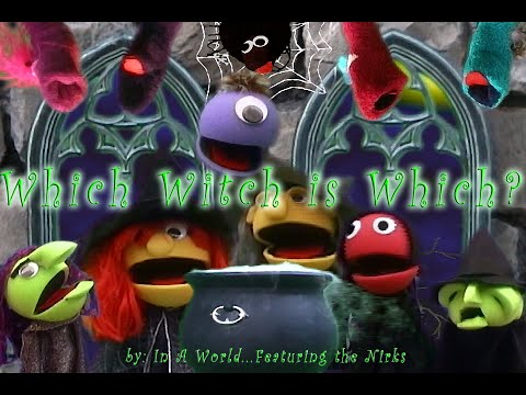 Which is witch song