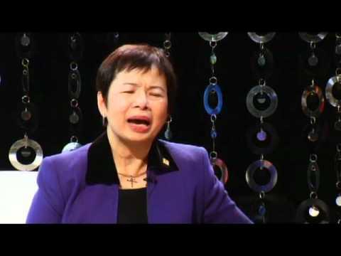 "Lam Thuy Van Show - CHu De "" Project VietNam  "" Part 1"