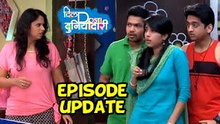 Dil Dosti Duniyadari   30th December 2015   Episode Update   Zee Marathi Serial