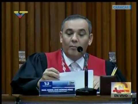 TSJ rechaza intenciones de suspender a Venezuela de la OEA