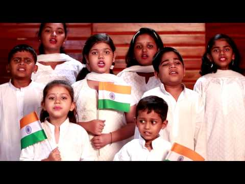 JANA GANA MANA | National Anthem | 2017