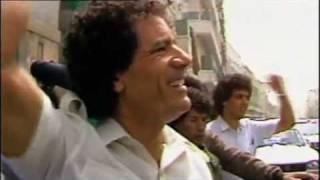 Kadhafi notre meilleur ennemi