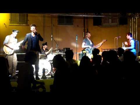 Nobraino live Sagra del Vino - Romagna bella (n.b.RN fan club)
