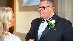 Hochzeitsfilm - Patricia & Dennis Schick - Promihochzeit - www.medienschmied.com