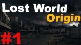 Прохождение сталкер Lost World Origin (часть 1)(, 2014-02-24T16:11:25.000Z)