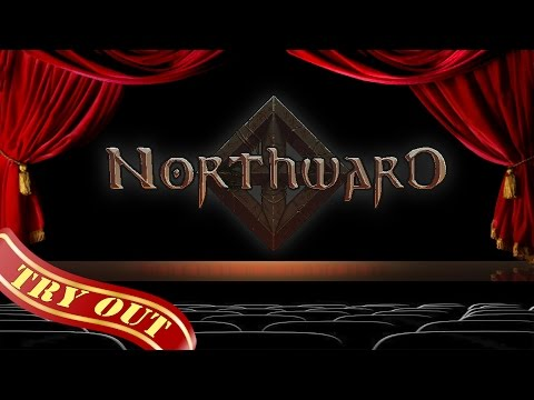 Trying out: Northward