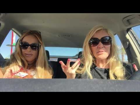 Road Trip to Vegas with Bridget Marquardt and Stacy Burke