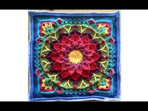 Crochet baby blanket| for free |Crochet Patterns| 1938