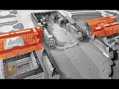 Histoire du Château de Versailles