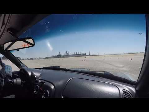 SCCA Autocross, 04/23/2017, Auto Club Speedway