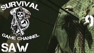 Saw: The Video Game Прохождение На Русском #9 — ФИНАЛ