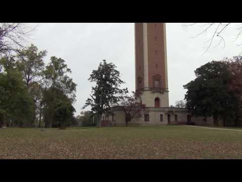Sakura, Richmond Carillon, Lee Cobb