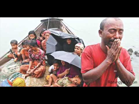 Refugee Interview Video- Malaysian Studies