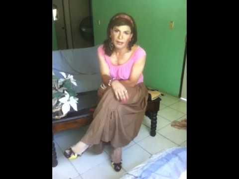 Travestis mexico