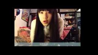 """Film basé sur 2 vidéo clips de Seiko Oomori: """"Midnight Seijun Isei ..."""