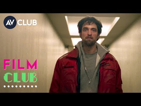 Good Time Review | Film Club streaming vf