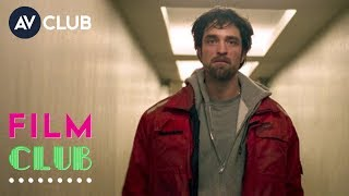 Good Time | Discussion & Review | Film Club