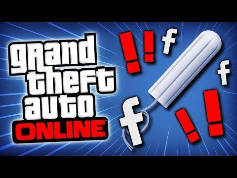 Is Facebook Spying On Us?   GTA 5 Online Playlist
