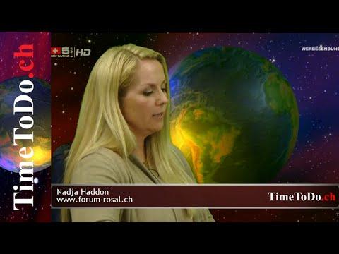 Aktuelle Themen mit Nadja Haddon, TimeToDo.ch 27.04.2016
