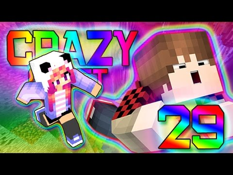 Minecraft: GIRLFRIEND + BOYFRIEND MOD! Crazy Craft 2.0 Modded Survival w/Mitch! Ep. 29 (Crazy Mods)
