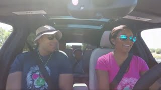 Spring Break Family Vacation Vlog in the ALL NEW 2018 BMW X2
