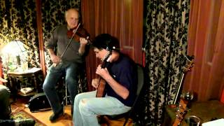 Randal Bays and Dave Marshall: Molly Bawn and Cuilcaigh Mountain