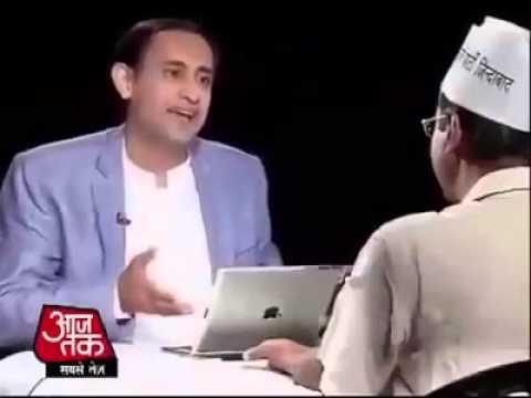 Mr kejriwal trolled again