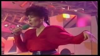 Peter&#39s pop-show 1989 Kaoma (Lambada)