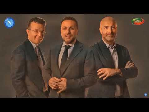 Radio Marte MSL Voce ai protagonisti Napoli-Torino 15.10.21