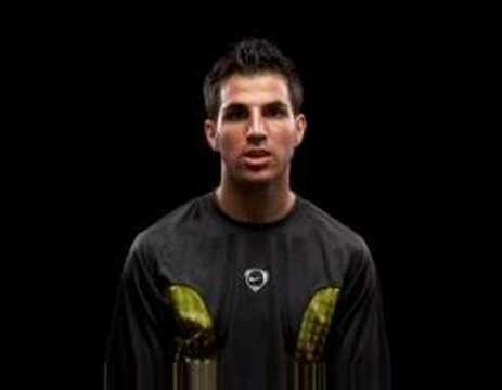 Nike Momentum  Cesc Fabregas 160873dd92