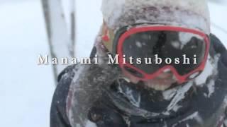 MitsuboshiManami(短編)Winter