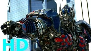 ''It's A Big Magnet'' Scene - Transformers Age Of Extinction-(2014) Movie Clip Blu-ray HD Sheitla
