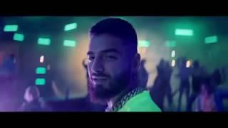 Maluma Ft Ozuna - Dispuesto (Music Video)