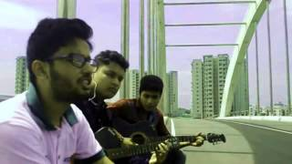 Official Music Video of Akash Choa Valobasha Ft Harry Shuvo  [Eid Specal]