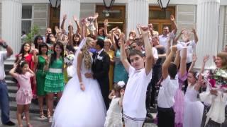 Свадьба Анечки и Михаила - бонус
