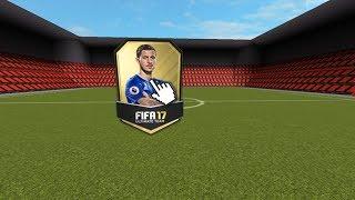 (ROBLOX) FIFA 17 LEGEND PELE TOTY RONALDO IN SAME PACK OPENING