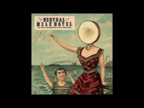 Communist Daughter | Neutral Milk Hotel | Lyrics