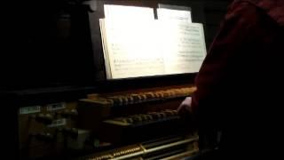 Heut triunphieret Gottes Sohn BWV 630