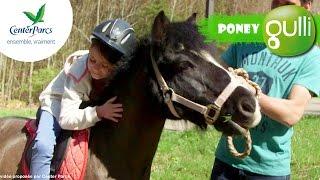 CENTER PARCS : Un peu de repos avec une belle ballade en Poney !!