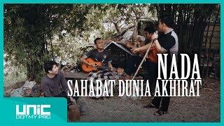 Download Mp3 Nada - Sahabat Dunia Akhirat