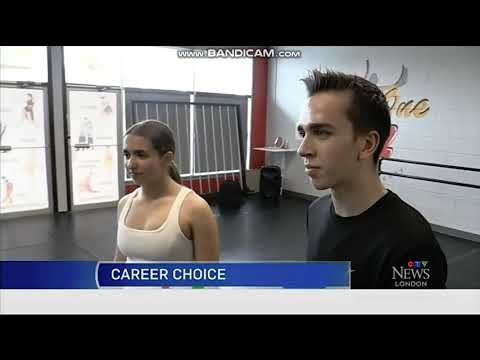 CFPL CTV News London At 6pm Open June 14, 2019