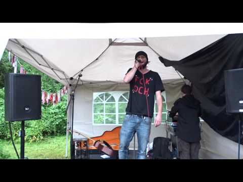 No Limit Live @Cologne Human Rights Festival 2016 – Gegen den Staat
