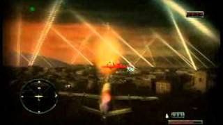 Blazing Angels 2 Secret Missions of WWII - Trailer